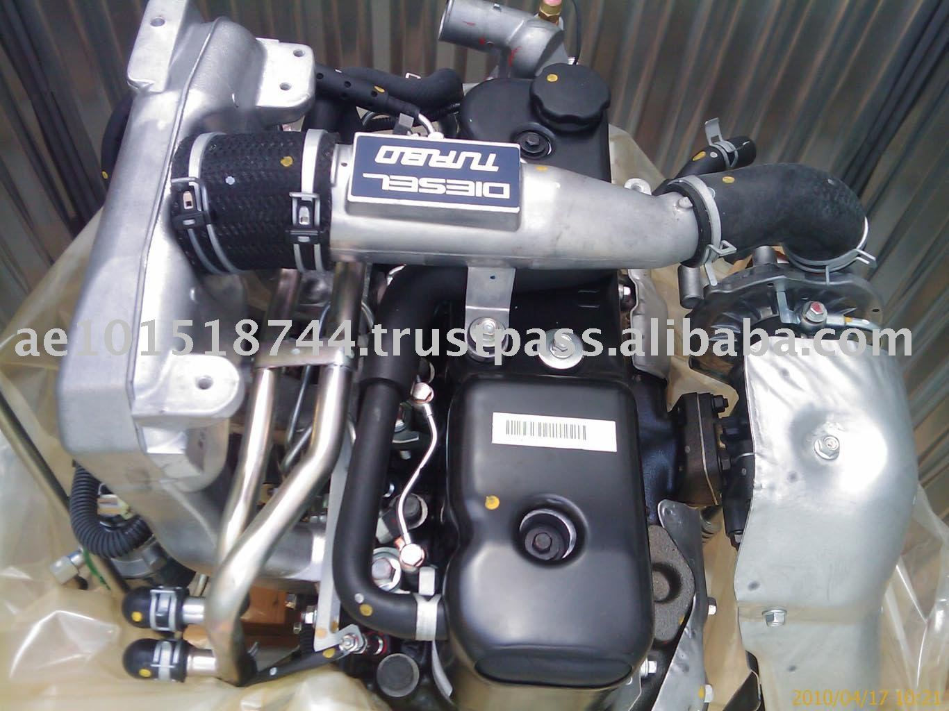 100 Isuzu 4jb1t Engine Manual Wholesale Isuzu