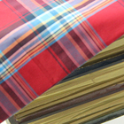 Cheap price 100 cotton woven fabric for shirt