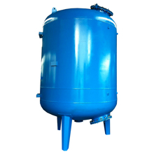 Industrial mechanical sand filter for water treatment system/activated carbon filter/multi-media