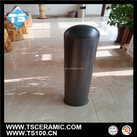 Silicon Nitride Ceramic Heat Radiation Tube for Casting Furnace