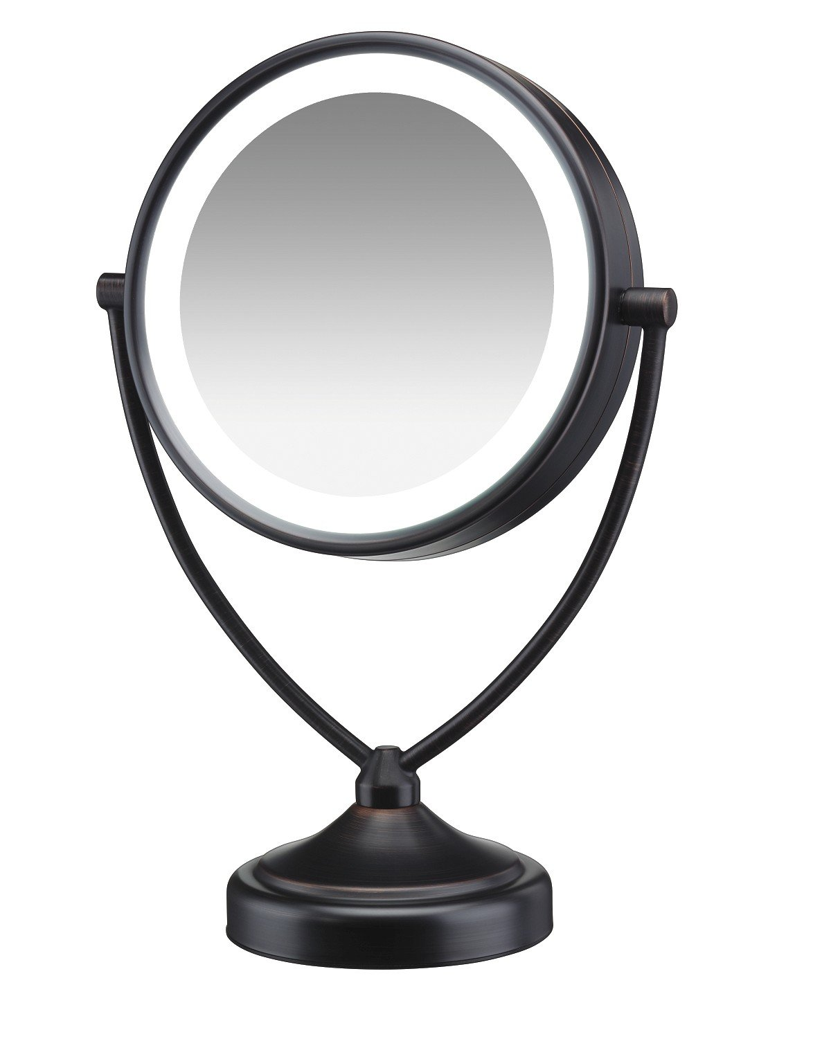 Cheap Lighted Makeup Mirror With 10x Magnification Find