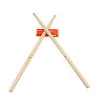 7A Drum Sticks Maple Wood Sticks