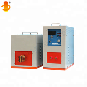 Induction melting/welding/annealing/quenching/forging heat treatment machine/furnace/equipment/device