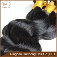 China supplier sales best selling 7a virgin brazilian hair popular products in usa