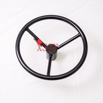 Made in China solid spokes welding handwheel with diameter of 300mm ,Three spoke hand wheel for valves