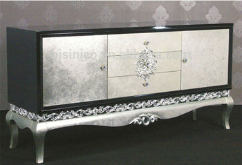 Ornate Design Elegant Home Decorative SideboardBF01 03017