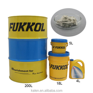 Fukkol Plastic Sealant Grease for Marine devices