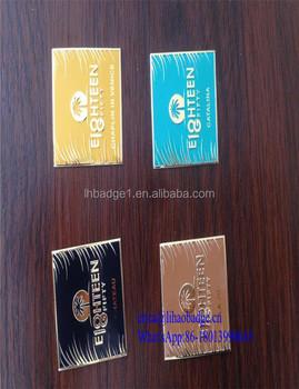 Custom Perfume Label Maker Metal Labels For Perfume Bottles - Buy Wine  Bottle Metal Label,Metal Liquor Bottle Label,Custom Adhesive Metal Label