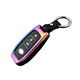 Car key cover for toyota smart car key covers case