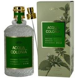 4711 Acqua Colonia By 4711 Melissa & Verbena Eau De Cologne Spray 5.7 Oz (women)