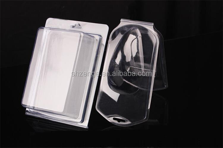 blister packaging boxes, PP plastic boxes, plastic blister processing