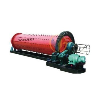7.5 tph Mineral Small Ball Mill For Sale / Small Scale Ball Mill For Sale / Small Ball Mill For Sale