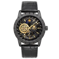 Tevise T810 watches men luxury brand automatic men sport colorful custom printed watches