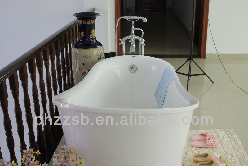 Vasca Da Bagno Portatile Per Adulti ~ Ispirazione Interior Design ...