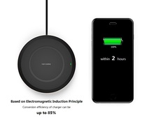 Factory direct sales wireless charger with best quality