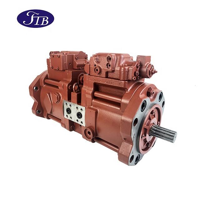 sany hydraulic pump/sumitomo excavator hydraulic pump