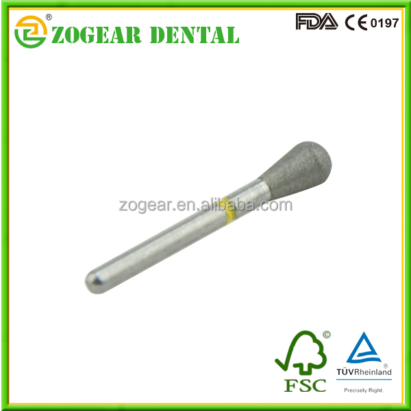 Good quality Dental burs