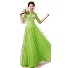 latest cheap multi-way weddings party evening Bridesmaid Long Dresses