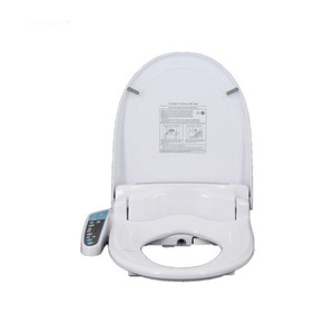Pleasant Electronic Temperature Control Toilet Seat Wholesale Toilet Caraccident5 Cool Chair Designs And Ideas Caraccident5Info