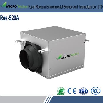 4500PSI 300bar PCP pompe à air Électrique à haute pression