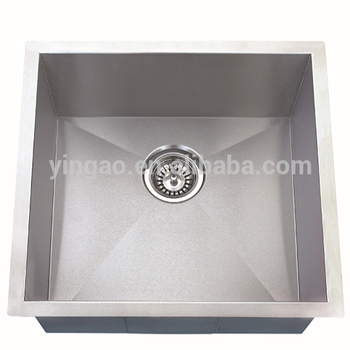 Wholesale Stainless Steel Commercial farmhouse kitchen sink
