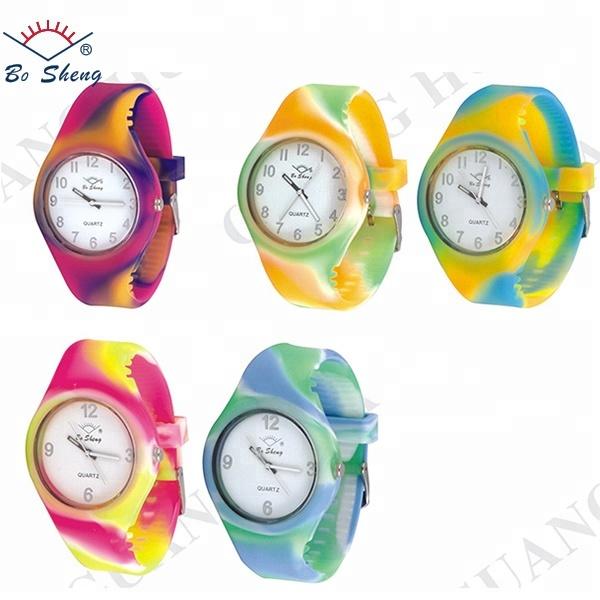 Cooperative Skmei New Kids Watch Fashion Waterproof Plastic Case Alarm Wristwatch Boys Girls Digital Children Watches Reloj Clients First Children's Watches