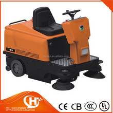 ground sweeper