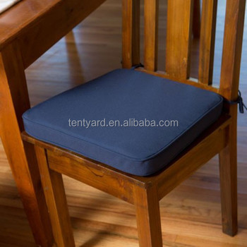 dining room chair wood chair pad cushion seat cushion hard chair cushion