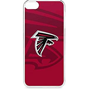 NFL Atlanta Falcons iPod Touch 6th Gen LeNu Case - Atlanta Falcons Double Vision Lenu Case For Your iPod Touch 6th Gen