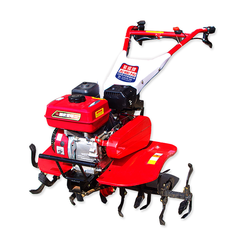 Farm Tilling Machine micro tillage machine garden soil micro tillage machine