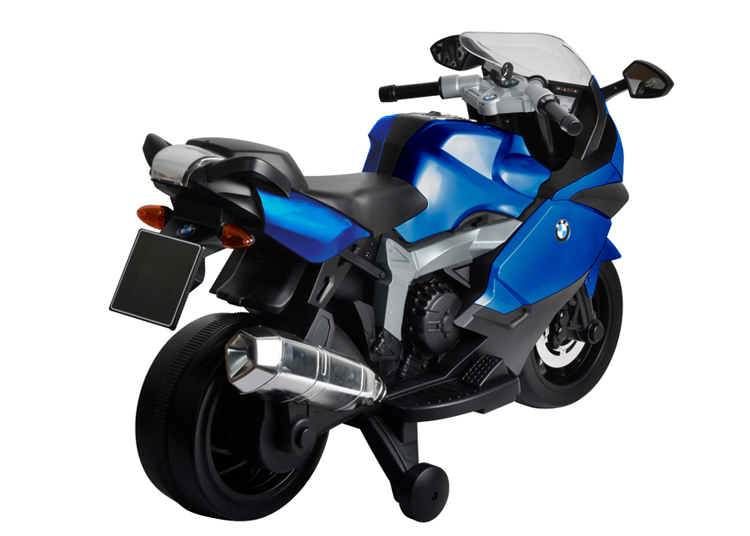 292283-kids Battery Operated electric car ride on Motorcycle