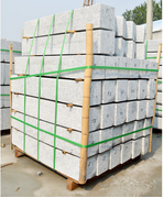 factory directly sale grey granite kurbstone with low price