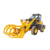 Construction equipment woods front end loader