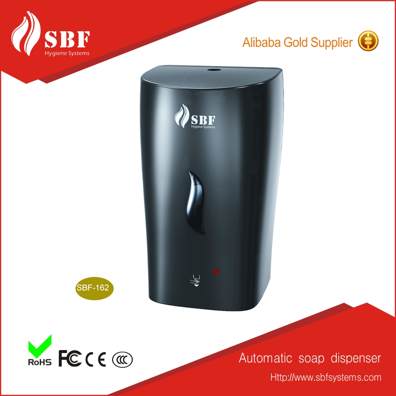 patent innovative new product hospital disinfectants spanish liquor auto soap dispenser price for kitchen