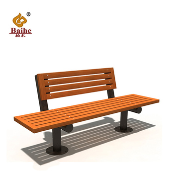 Peachy Hot Sale Park Furniture Wooden Chair Solid Wood Leisure Bench Buy Outdoor Furniture Garden Bench Outdoor Long Wood Bench Wood Gaming Chair Product Lamtechconsult Wood Chair Design Ideas Lamtechconsultcom