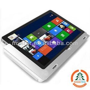 2014 Fashion windows8 OS mini tablet windows xp