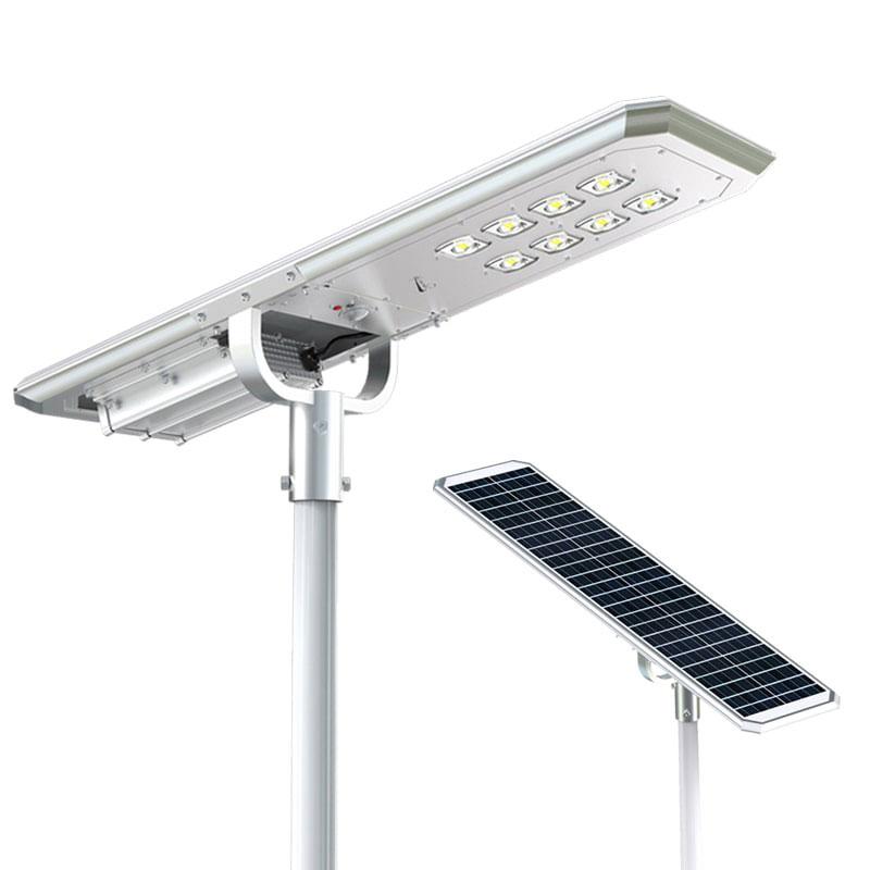 Integrated Motion Sensor Solar Led Street Lightings View Light Sresky Product Details From Shenzhen Co Ltd On Alibaba