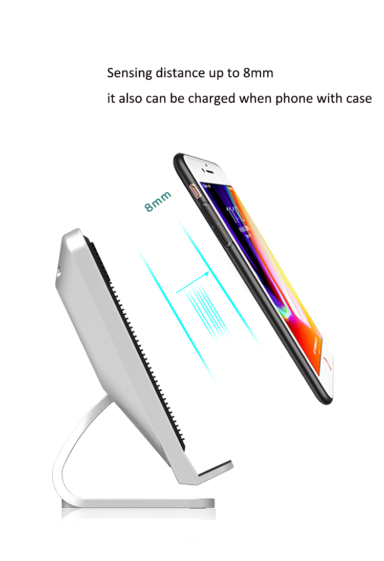 Factory Main Products! High performance custom wireless charger with good prices