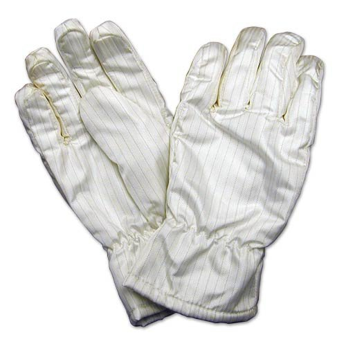 """Transforming Technologies FG2603 - FG2600 Series Nomex® Static-Safe Hot Gloves - 11"""" - Large - Pair"""