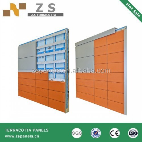 Exterior Wall Facing Tile, Exterior Wall Facing Tile Suppliers And  Manufacturers At Alibaba.com