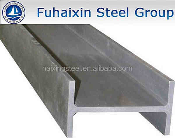 ASTM A36 A36m Carbon Structural Steel I Beam