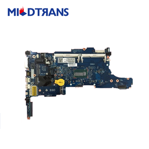 Laptop motherboard For HP 840 G1 GM Mainboard
