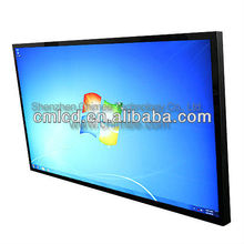 42'' LED Panel Top Rated Wall Mounting Latest Desktop Computers