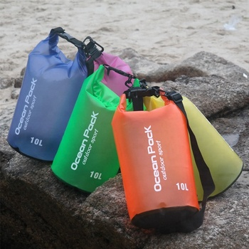 New Customized logo PVC Transplant Waterproof Dry Bag