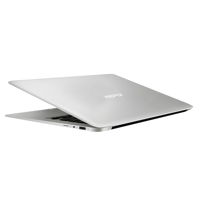 YEPO 737T Notebook 14.1 inch Win 10 Intel Cherry Trail Z8350 Quad-core 2GB RAM 32GB EMMC Laptop