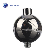 4-Stage KDF Mineral Balls Calcium Sulfite Removes Chlorine Universal Shower Personal Water Filter