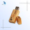 Best gift business fashion wooden bulk 8gb usb flash drives
