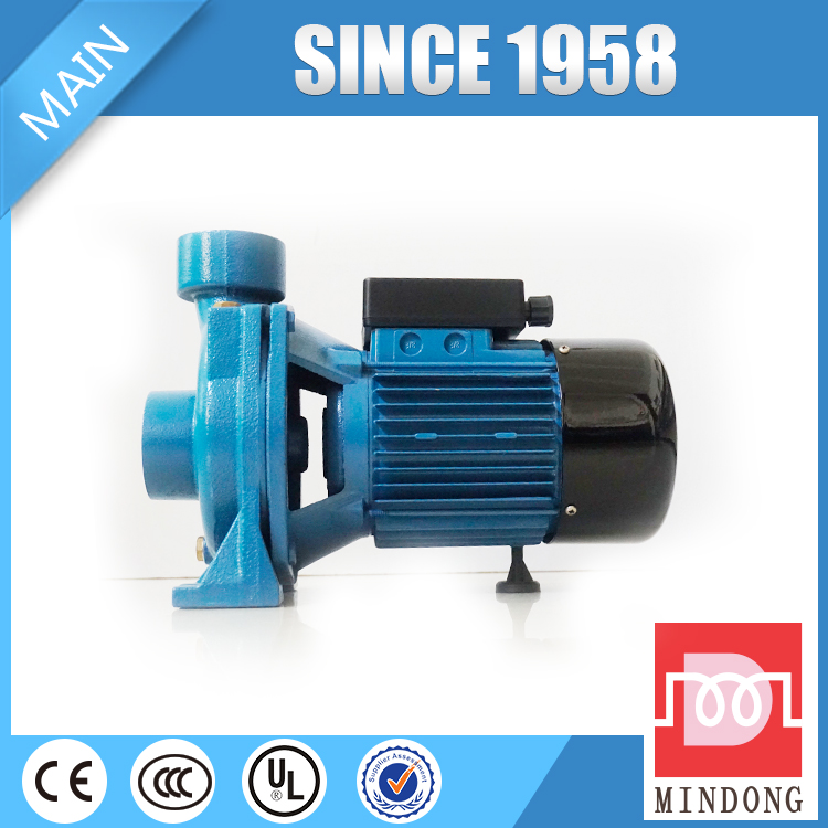 MINDONG HF Series centrifugal electric water pump motor list price in india