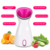 New Design Portable Electric Cheap Nano Face Steamer Handheld Hot Facial Steamer for Home Use