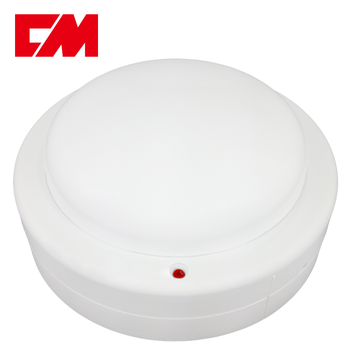 Safe House Alarm System Fire Fighting Equipment Heat Detector Price